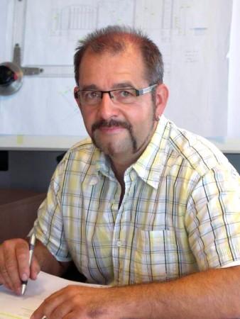 Lorenz Brehm Metallbauermeister